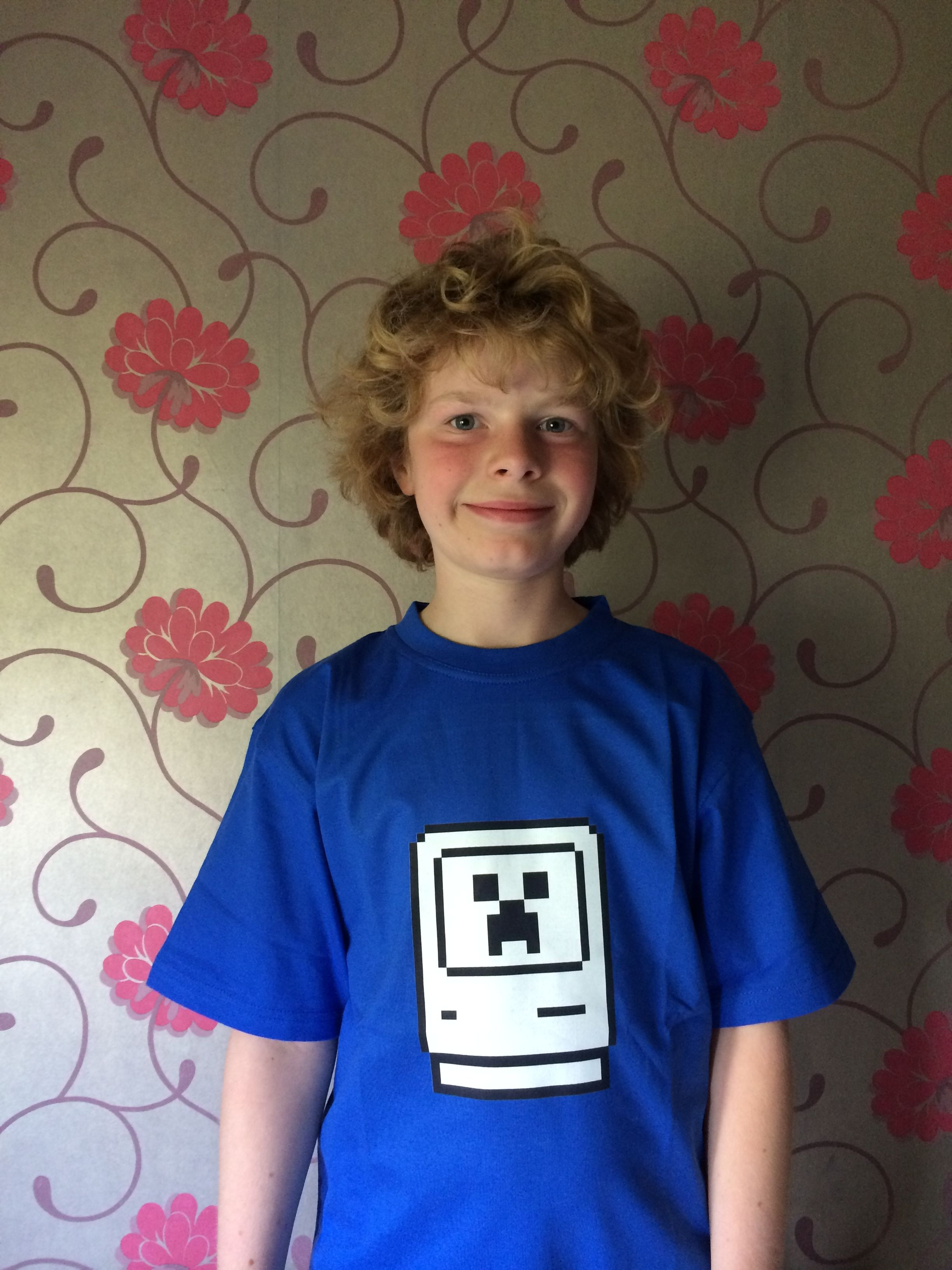 Design t shirt on mac - Minecraft Creeper Mac T Shirt Macminecraft